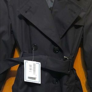 Garrison Collection  All Weather Woman Tench Coat